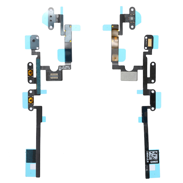 details about power button and volume button flex cable replacement for  apple ipad pro 12 9