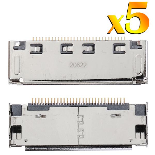 Samsung Galaxy Tab 2 P3100 P3110 P3113 7.0 USB Dock Connector AC Charging Port