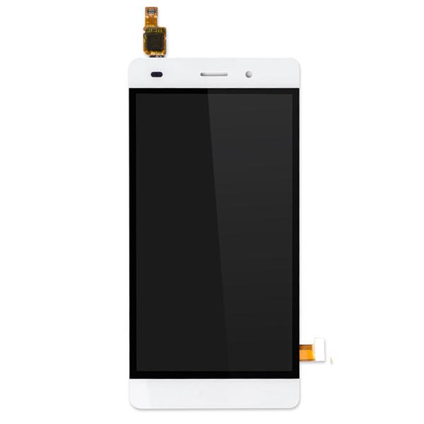 2015-2016 DeinDesign H/ülle kompatibel mit Huawei P8 lite Handyh/ülle Case Star Wars Merchandise Fanartikel Boba Fett Typo