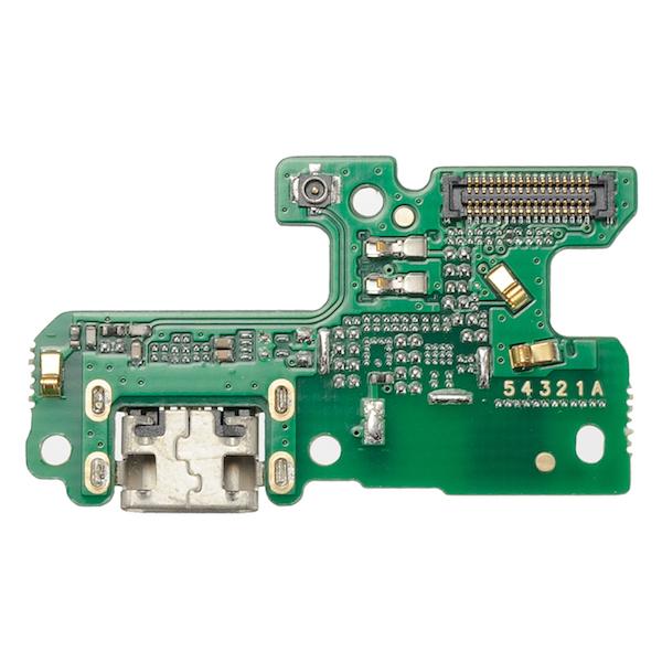 Para Huawei P8 Lite 2017 Micro USB Puerto De Carga Flex