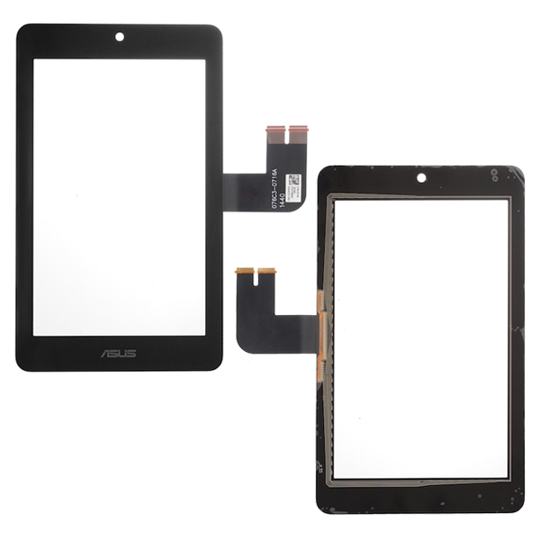 Details about For Asus MeMo Pad HD 7 ME173 ME173X Touch Screen Digitizer  Front Glass Panel