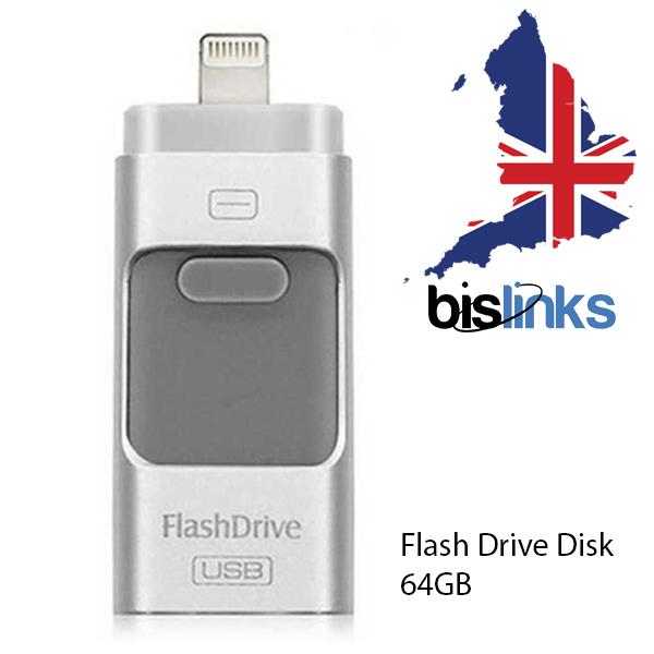 usb flash drive disk lager memory 16 32 64 128gb f r. Black Bedroom Furniture Sets. Home Design Ideas