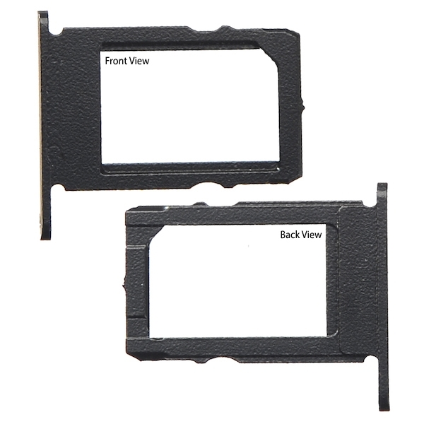Micro SIM Card Tray Holder Parts For Apple iPad 2//3 Repair Replacement Parts