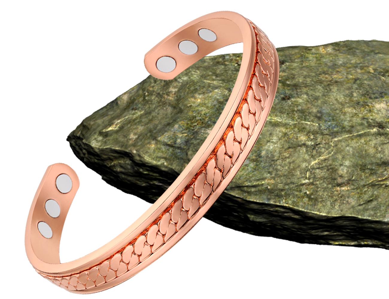Kupfer Magnetisch