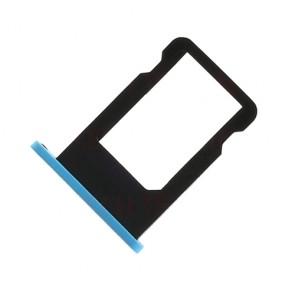 iPhone 5C Blue Tray