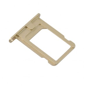 iPhone 5S Gold Tray