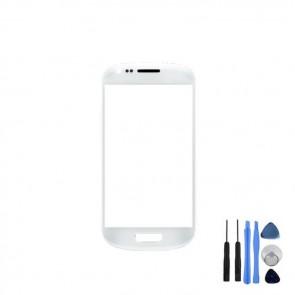 S3 Mini Glass White +TooLs