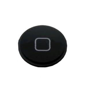 Apple iPod Touch 4th Gen 4G Home Button Key Black Part Brand New