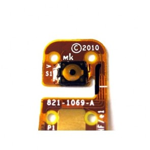 Apple iPod Touch 4th Gen 4G Home Button Flex Cable Part Brand New
