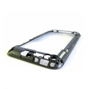 Apple iPod Touch 4th Gen iTouch 4G Mid Bezel Supporting Frame Black Brand New