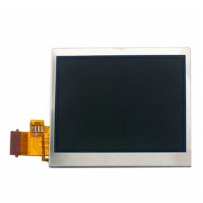 Replacement Bottom LCD Display Screen Repair For Nintendo DSL NDS DS Lite NDSL