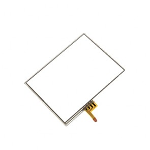 Replacement Touch Screen Digitizer For Nintendo 3DS N3DS Repair Fix
