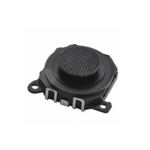 Replacement Analog Joystick Button Controller For Sony PSP 1000 1003 1004 BLACK