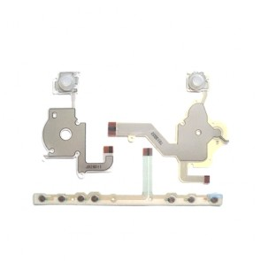 Buttons Controllers Ribon Flex Cable For Playstation PSP 3000 UK