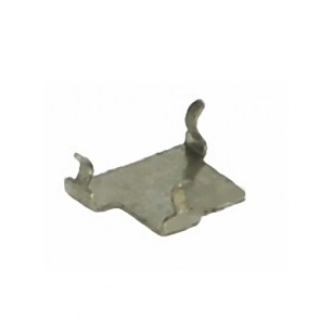 Front Facing Camera Metal Clip Buckle Fastening Part For iPhone 4 4G